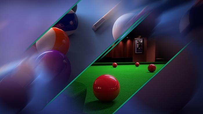 หาเงินใช้ด้วยเกม Top Spin Snooker