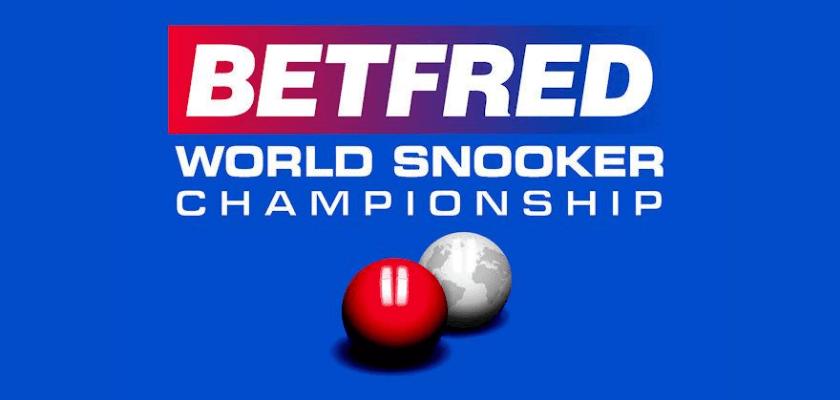 Betfred World Championship 2020
