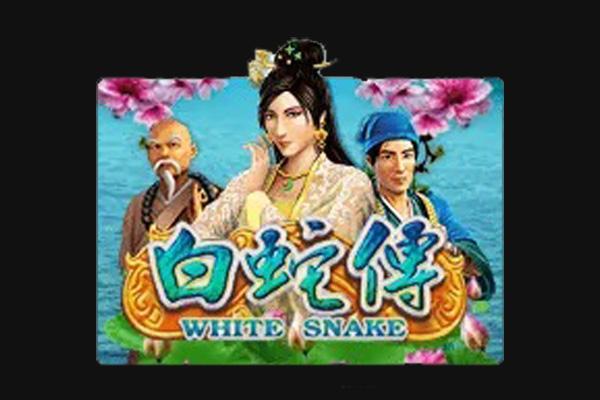 White snake joker gaming